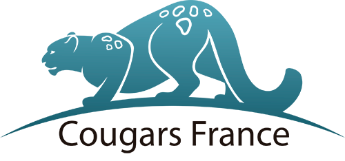 cougars france logo